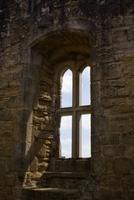 DSC00335 Bodiam Window 2 by wintersmagicstock