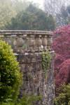 DSC09806 Scotney Castle Balcony