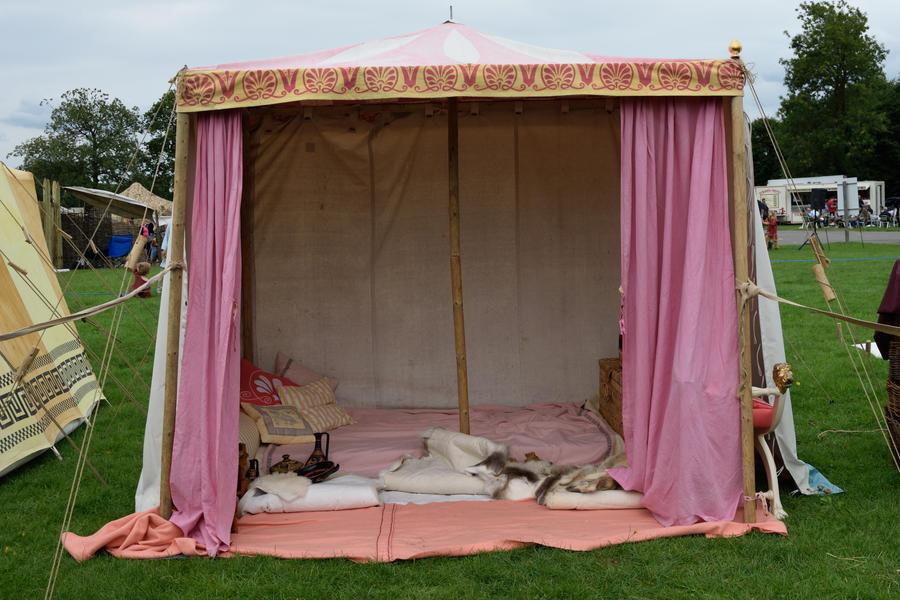 DSC 0129 Pavilion 2 by wintersmagicstock