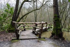 DSC 0029 Troll Bridge by wintersmagicstock