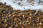 DSC 0003 Standing On A Beach 3 by wintersmagicstock