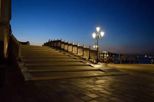 DSC 0311 Ponte della Paglia by wintersmagicstock