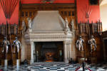 DSC 0209 Edinburgh Castle Interior
