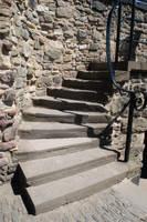 DSC 0191 Edinburgh Castle by wintersmagicstock