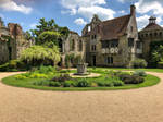IMG 0340 Old Scotney by wintersmagicstock