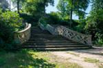 DSC 2889 Staircase Hever Castle