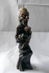 DSC 2031 Nosferatu Candle