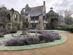 IMG 1409 Frost-rimed Old Castle 1