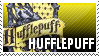 Hufflepuff Stamp by PeppersStamps