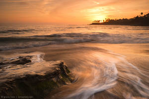 Swirling waves by isotophoto