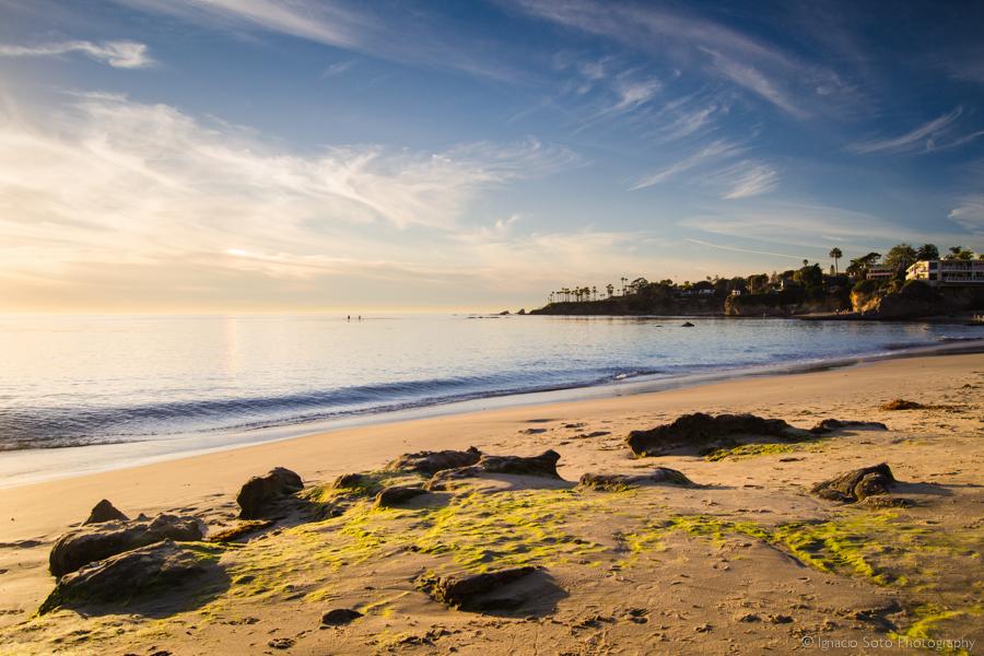 Laguna Beach December