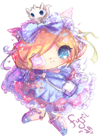 [com] Cutesu by fyjil