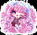 [c] Pink!! by fyjil