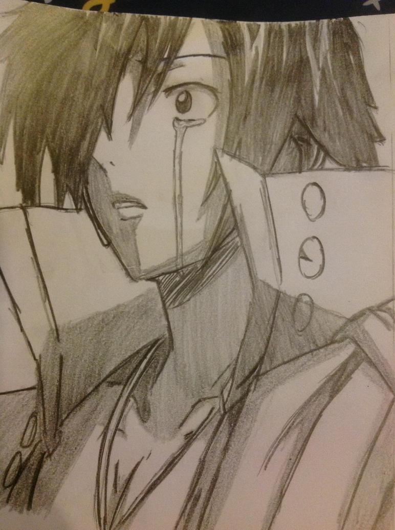 Zeref by PINB242