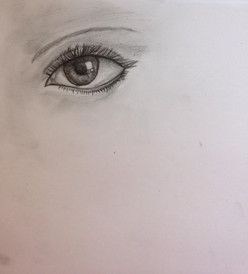 Eyes by PINB242