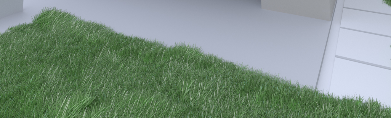 Grass test adjusting by abdollah4ever