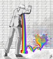 Vomiting Rainbows