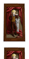 Dorian's Portrait