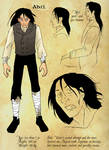 Abel character page