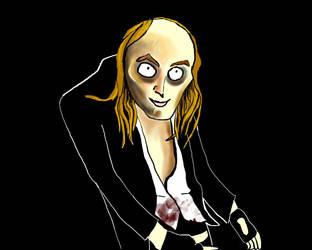 Riff Raff in Cartoon Form by insane-chick