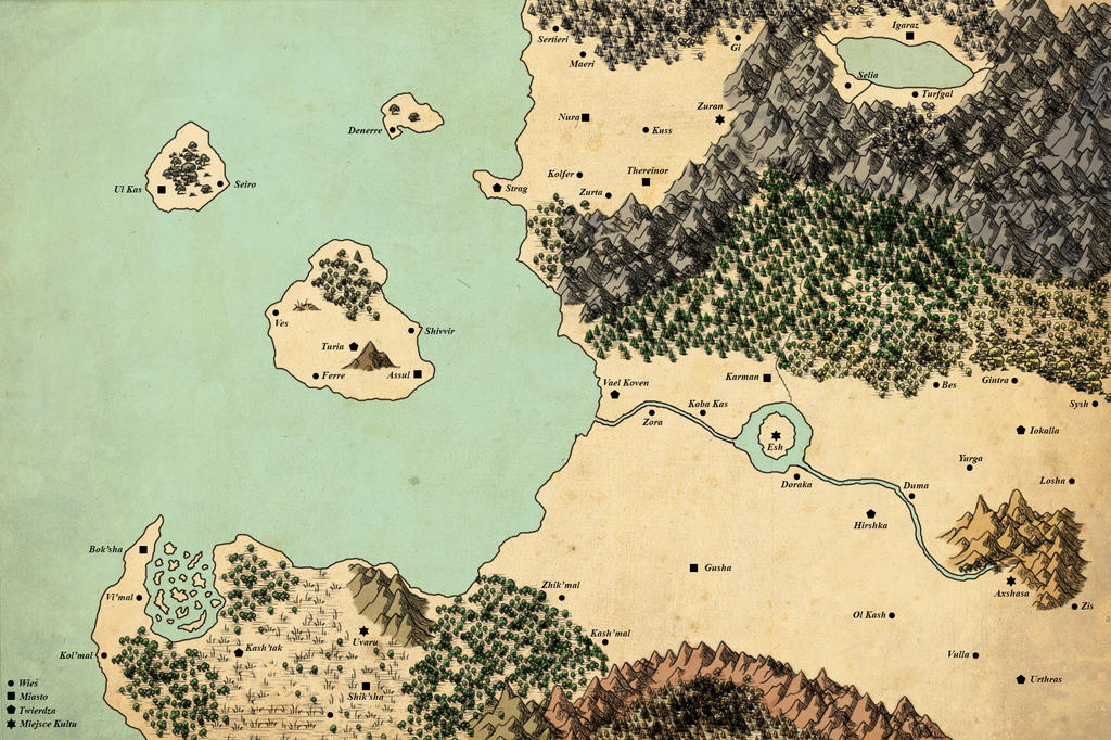 Browser game world map by yam os on deviantart browser game world map by yam os gumiabroncs