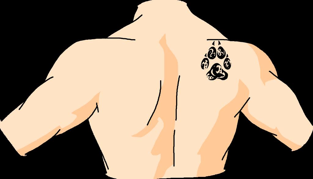 Sirius tattoo by yinyangswings