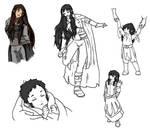 Hobbit NG character