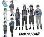 Takuya Sento