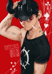 Szymon Gin