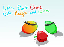 Mangos and Limes