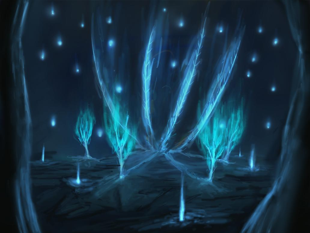 Ghost Root by erenik