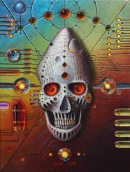Artificial intelligence by AkdasFirst