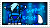 Frost Stamp by Etheral-Fox