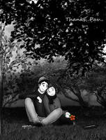 Klaine week - Day 4 by OhhButterfly