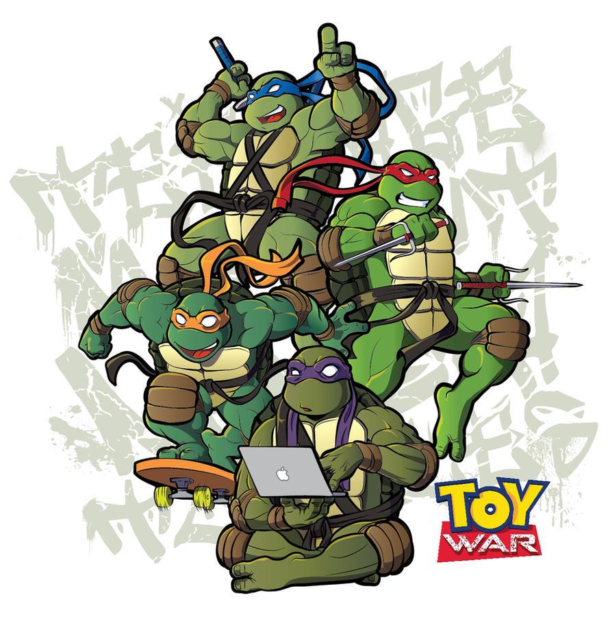 No te pierdas el tráiler oficial de la película tortugas ninja del ...
