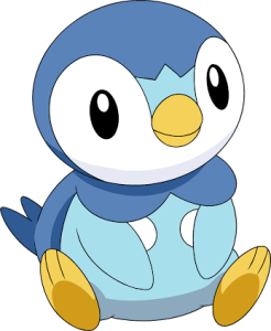 Piplup733's Profile Picture