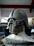 Orc Helmet WIP *Updated