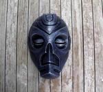 Dragon Priest Mask - Nahkriin