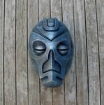 Dragon Priest Mask - Morokei