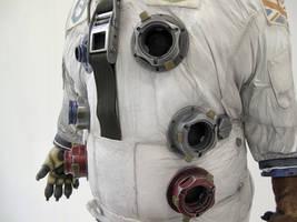 Space-Dog Details