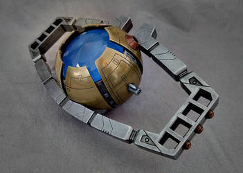 Transformers Autobot Matrix of Leadership by Thomasotom