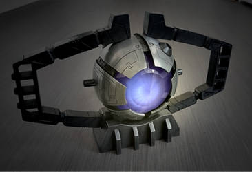 Decepticon Matrix of Leadership by Thomasotom