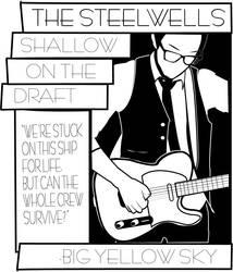 The Steelwells by PoliteREBEL