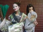geisha de desechos