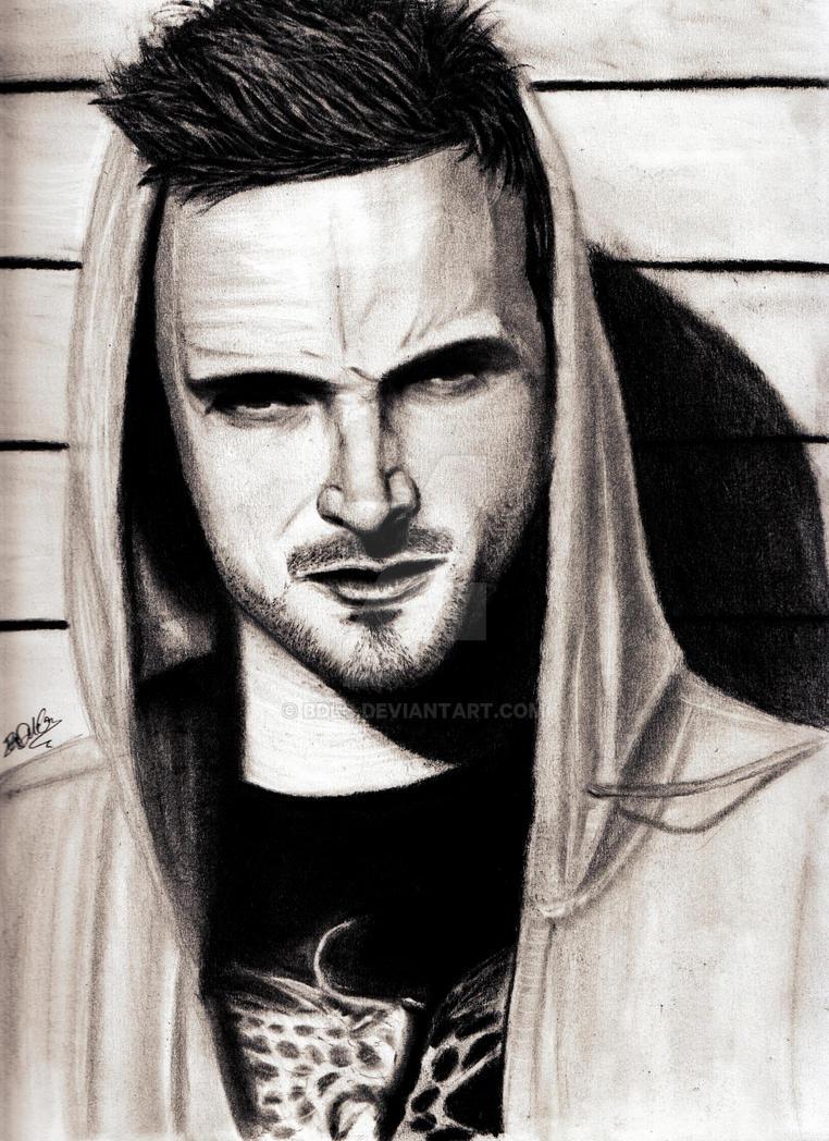 Jesse Pinkman by BDLC