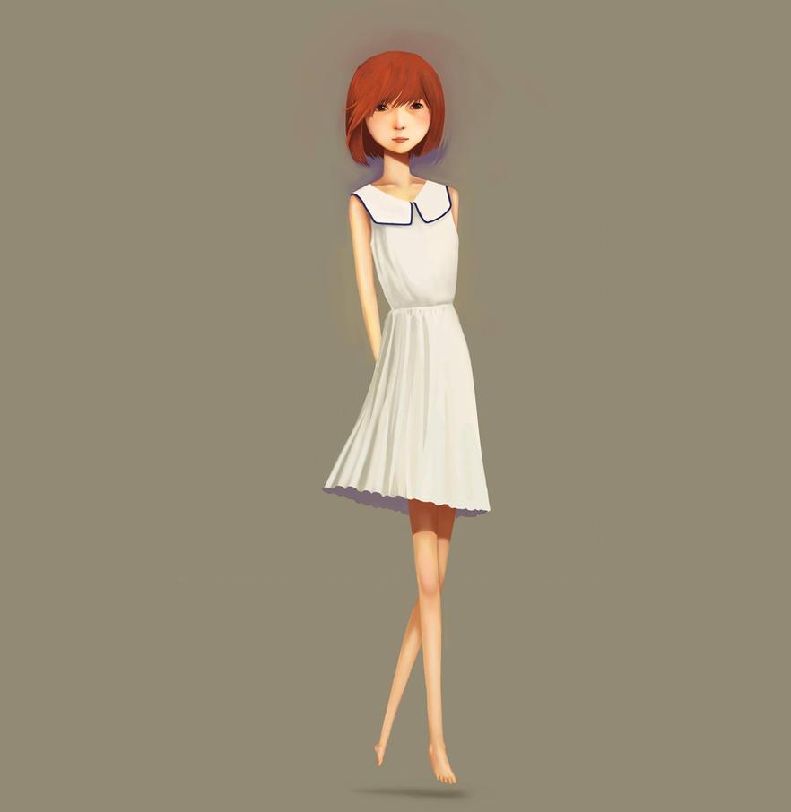 Flow girl 2 by xearslll