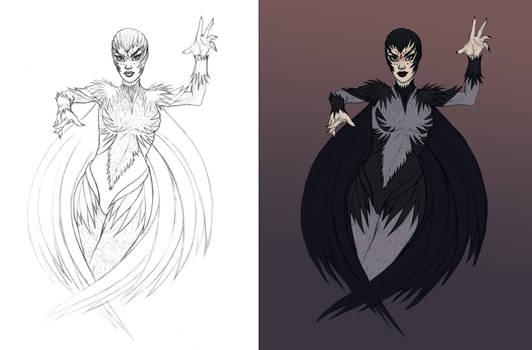 Raven Redesign
