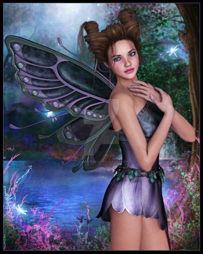 Fairy Britt