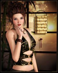 Orient-Beauty
