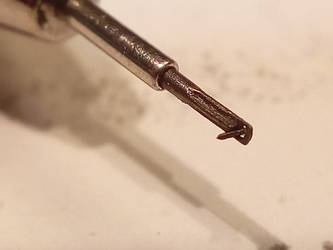 chain in 0,5 mm